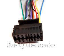sony cdx gt320 ebay Sony Cdx Gt320 Wiring new wire harness for sony cdx gt320 player sony cdx gt300 wiring diagram
