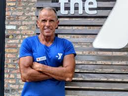 YMCA of Metro Chicago   USMC Veteran and YMCA Fitness Director George Hood  to Attempt 2 World Records in 24 Hours   Chicago, IL
