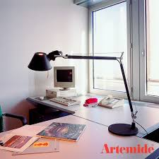 full size of winning table lamp shades at artemide tolomeo micro aluminium desk parts small
