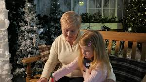 Image result for holiday family fun with grandma