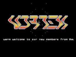 Commodore Amiga Demos Video Snaps Hyperspin Vortex 42 Pulstar 2nd