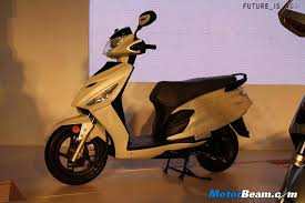 new car launches september 2014Hero MotoCorp To Unveil New Dewlet Scooter In September 2014