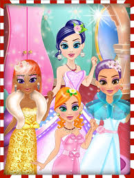 barbie dress up makeup and hairstyle games