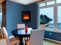 ptrait electric fireplace built in wall into 15 electric fireplace