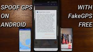 Go Spoof Spoofer Youtube Free With Android Gps Fake Location On wXXOfrq4