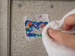 how to remove stickers and adhesive from metal surfaces