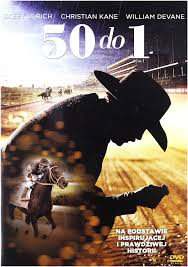 50 to 1 [DVD] [Region 2] (English audio): Amazon.co.uk: Skeet Ulrich,  Christian Kane, William Devane, Madelyn Deutch, Todd Lowe, David Atkinson,  Calvin Borel, Bruce Wayne Eckelman, Hugo Perez, Eloy Casados, Jim Wilson: