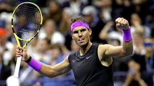 US Open 2019: Nadal breaks down stubborn Berrettini to set ...