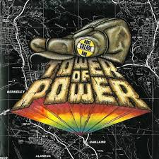 <b>Tower Of Power</b> on Spotify