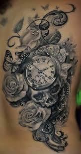Pin Uživatele Klara Na Nástěnce Tatoo Tetování Lebky Tetování Po