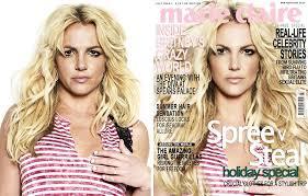 celebrities without retouching sle