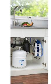 Home Water Filtration Systems Reviews Home Master Tmafc Artesian Full Contact Undersink Reverse Osmosis