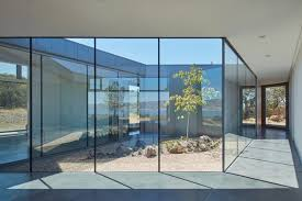 glass house windows. Contemporary House Throughout Glass House Windows