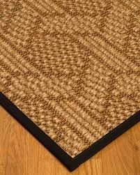 seattle custom sisal rug