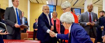 Image result for iran nuclear deal 2015