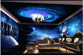 Cool Wallpapers For Bedrooms Space Bedroom Wallpaper Photo 6 Wallpapers For  Rooms In Pakistan