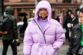 Designer Puffer Coats Women S Clothing A Rainbow Of The Best Luxury Puffer Jackets This Winter