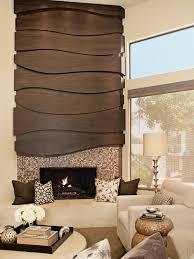 stylish design ideas design fireplace wall saveemail