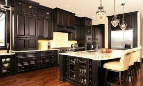 finishing kitchen cabinets image of how to stain kitchen cabinets darker refinishing kitchen cabinets white