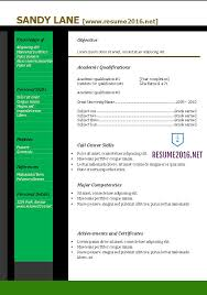 Download Resume Template For Word. Downloadable Resume Templates For ...