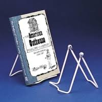Single Book Display Stand NostalgicBooks 10