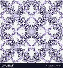 Pattern In Spanish Fascinating Luxury pattern with elegant Spanish motifs Vector Image
