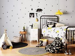 Bedrooms : Adorable Ebabee Likes5 Of The Best Black And White Kids ...