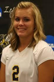 Brooke Tolman - Women's Volleyball - Montana State University ...