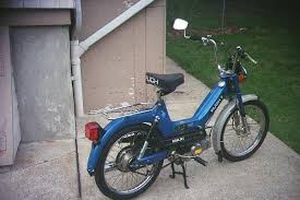 old moped classifieds