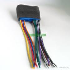 car radio audio stereo wiring harness adapter plug for buick Car Stereo Wiring Harness Adapter see larger image sony car stereo wiring harness adapter