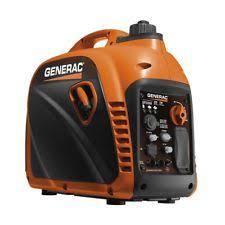 generac. Generac 7117 GP2200i 2200 Watt Portable Inverter Generator CSA \u0026 CARB Compliant S