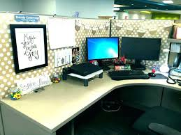 work office desk. Office Desk Decor Ideas Christmas Decorating . Work P