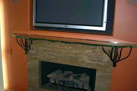 metal fireplace mantel ideas designs metal fireplace surround frame mantel designs