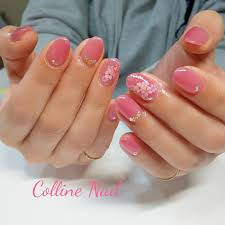 Colline Nail At Collinenail Instagram Profile My Social Mate