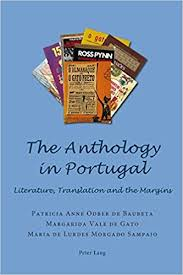 flyer translated in portuguese amazon com the anthology in portugal literature translation and