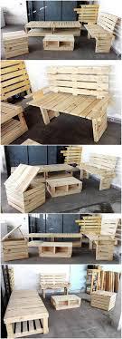 wood pallet furniture diy. Diy-reused-wood-pallet-furniture-ideas Wood Pallet Furniture Diy