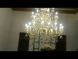 unique chandelier made by jhoomarwala home decoration india