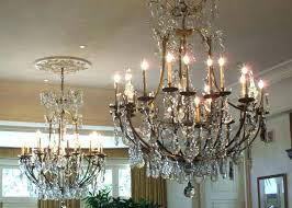 cleaning crystal chandelier spray cleaner glass simply and light chandeliers s