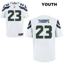 Alternate Nike 23 Neiko Seattle Youth No Elite Seahawks Jersey Thorpe Football Stitched White caafefacecb|Which High Rated NFL Picks Will Survive?