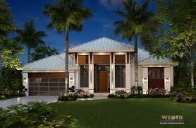 narrow sloping lot lake house plans new luxury waterfront home