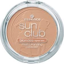 <b>essence Sun Club</b> Matt Bronzing <b>Powder</b> Sun Kissed Brown 10 | Wilko