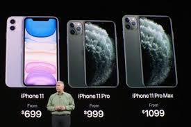 Iphone 11 Pro Vs 11 Pro Max Vs 11 How To Pick Between