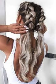 Pin Od Používateľa Monika Filipova Na Nástenke Hair V Roku 2019