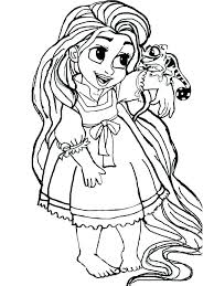 baby princess coloring pages by princess coloring page princess coloring pages princess coloring pages 2