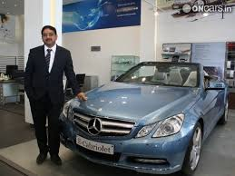 40.9 lakh and goes up to rs. Mercedes Benz Inaugurates India S Largest Luxury Car Showroom India Com