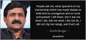 Malala Quotes Impressive TOP 48 QUOTES BY ZIAUDDIN YOUSAFZAI AZ Quotes