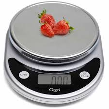 Small Kitchen Weighing Scales Gram Scale
