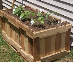 Small Picture Build Vegetable Garden Box With A Cold Frame Like This You Can
