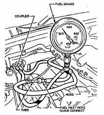 Pressure regulator diagnosa mengukur tekanan kerja sistem bahan bakar digunakan