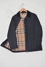 Burberry Diamond Quilted Jacket Very Rare Mens not rick raf lang ... & Image is loading Burberry-Diamond-Quilted-Jacket-Very-Rare-Mens-not- Adamdwight.com